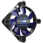 Noiseblocker BlackSilentFan XS-2 Computer case Fan 5 cm Black, Blue