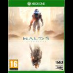 Microsoft Halo 5: Guardians f/ Xbox One Basic Xbox One English video game