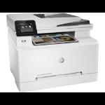 HP Color LaserJet Pro M281fdn Laser 21 ppm 600 x 600 DPI A4