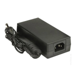 Cisco ASA5506-PWR-AC= Indoor Black power adapter/inverter