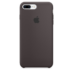 "Apple MMT12ZM/A 5.5"" Skin Brown mobile phone case"