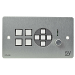 SY Electronics SY-KP4NVE-BA matrix switch accessory