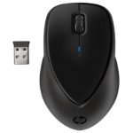 HP Comfort Grip mouse RF Wireless Optical 1200 DPI Ambidextrous