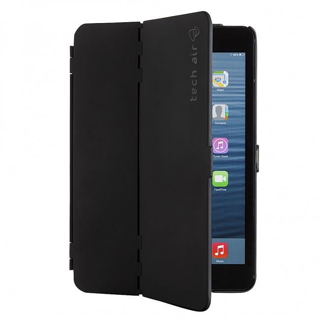 "Tech air iPad Pro/Air 2 Hardcase 9.7"" Shell Black"