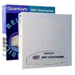 Quantum MR-SACCL-01 cleaning media