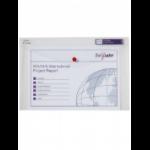 Snopake 15690 file storage box Polypropylene (PP) Transparent