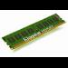 Kingston Technology ValueRAM 8GB DDR3-1333