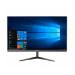 """MSI Pro 24X 10M-043EU 60,5 cm (23.8"""") 1920 x 1080 Pixeles Intel® Core™ i5 de 10ma Generación 8 GB DDR4-SDRAM 1256 GB HDD+SSD Wi-Fi 5 (802.11ac) Plata PC todo en uno Windows 10 Home"""