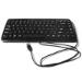 Acer KEYBD.USB.BEL.86K.BLK