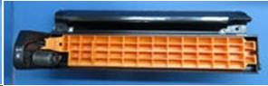 Remanufactured OKI 42126607 Cyan Imaging Drum Unit