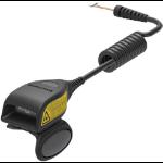Honeywell 8670101RINGSCR Black