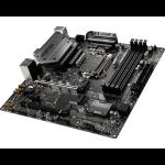 MSI MAG Z390M MORTAR motherboard LGA 1151 (Socket H4) Intel Z390 micro ATX