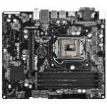 Asrock B85M Pro3 Intel B85 Socket H3 (LGA 1150) Micro ATX motherboard