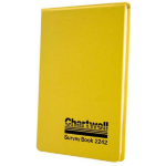 Chartwell Dimension Book Yellow 2242Z