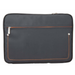 Urban Factory Teddy Sleeve Horizontal (with handle) for 10'' tablets, Black