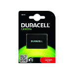 Duracell Camera Battery - replaces Canon NB-3L Battery