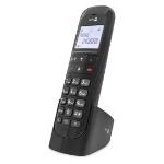Doro Magna 2005 AHS DECT telephone Caller ID Black