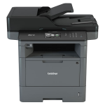 Brother MFC-L5900DW multifunctional Laser A4 1200 x 1200 DPI 44 ppm Wi-Fi