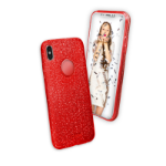 "SBS TESPARKYIPXR funda para teléfono móvil 14,7 cm (5.8"") Rojo"