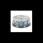 Fujifilm DVD-R 4.7GB 16X 25PK