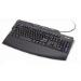 Lenovo 73P2655 USB QWERTY English Black keyboard