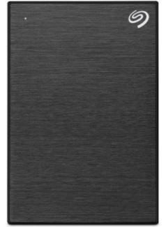 Seagate One Touch disco duro externo 5000 GB Negro