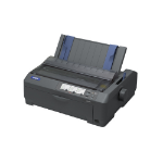 Epson FX-890 680carácteres por segundo impresora de matriz de punto