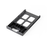 "Synology Disk Tray (Type SSD) 2.5"""" Bezel panel Black"