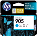 HP 905 Cyan Original Ink Cartridge 1 pc(s)