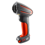 Honeywell Granit 1981i Handheld bar code reader 1D/2D Black,Red