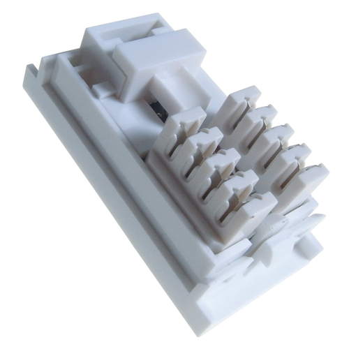 Group Gear 90-0103 White network equipment chassis