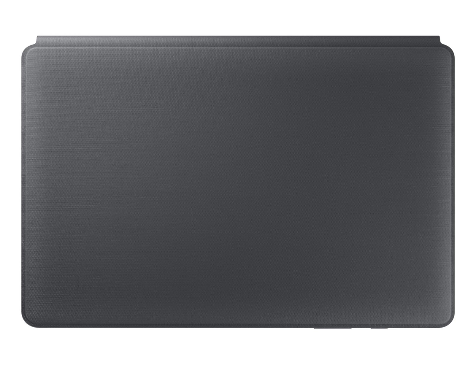 """Samsung EF-DT860BJEGGB tablet case 26.7 cm (10.5"""") Folio Grey"""