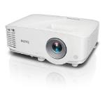 Benq MX731 videoproyector 4000 lúmenes ANSI DLP XGA (1024x768) Proyector para escritorio Blanco