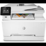 HP LaserJet Pro M283 M283fdw Laser Multifunction Printer - Colour - Copier/Fax/Printer/Scanner - 21 ppm