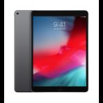 "Apple iPad Air 26.7 cm (10.5"") 256 GB Wi-Fi 5 (802.11ac) Gray iOS 12"