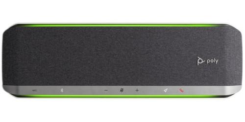 POLY Sync 60 speakerphone Universal Bluetooth Black