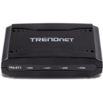 Trendnet TPA-311 networking card Ethernet 256 Mbit/s