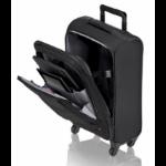 "Lenovo ThinkPad Professional Roller notebook case 39.6 cm (15.6"") Trolley case Black"