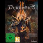 Kalypso Dungeons 2 Basic Mac/PC DEU Videospiel
