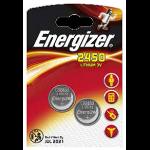 Energizer CR2450 Single-use battery Lithium