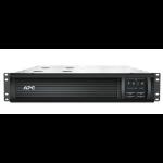 APC SMT1000RMI2UC Line-Interactive 1000VA 6AC outlet(s) uninterruptible power supply (UPS)