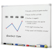 QUARTET WHITEBOARD PENRITE PREMIUM 600X900MM