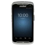 "Zebra TC55 4.3"" 800 x 480pixels Touchscreen Black,Silver handheld mobile computer"