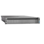 Cisco UCS C240 M4 server 1.7 GHz Intel® Xeon® E5 v4 Rack (2U)