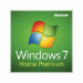 Microsoft Windows 7 Home Premium 32-bit, SP1