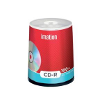 Imation 100 x CD-R 700MB CD-R 700MB 100pc(s)