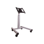 Chief MFM6000S multimedia cart/stand Silver Flat panel