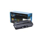 Click, Save & Print Remanufactured Samsung MLTD103L Black Toner Cartridge