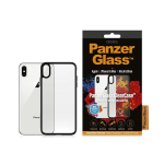PanzerGlass Apple iPhone Xs Max Black Frame Black Frame (HoneyComb)