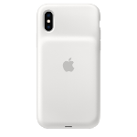 "Apple MRXL2ZM/A mobile phone case 14.7 cm (5.8"") Skin case White"